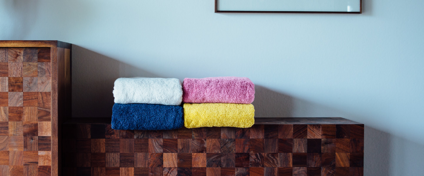 The ultimate basic towel